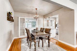 Photo 5: LA MESA House for sale : 2 bedrooms : 7528 Sturgess Ave