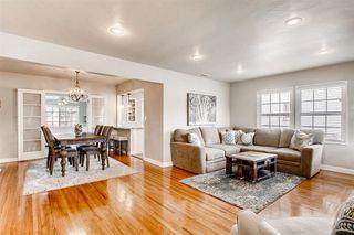 Photo 3: LA MESA House for sale : 2 bedrooms : 7528 Sturgess Ave