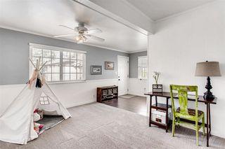 Photo 10: LA MESA House for sale : 2 bedrooms : 7528 Sturgess Ave