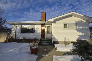 Main Photo: 9120 136 Avenue in Edmonton: Zone 02 House for sale : MLS®# E4140502