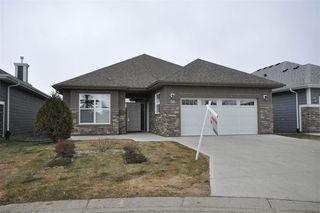 Main Photo: 56 18343 LESSARD Road in Edmonton: Zone 20 Condo for sale : MLS®# E4141567