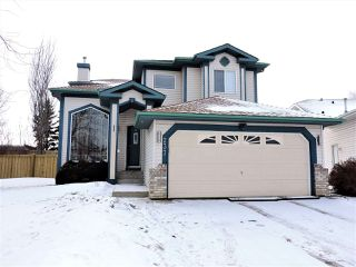 Main Photo: 237 BANCROFT Close in Edmonton: Zone 58 House for sale : MLS®# E4141960