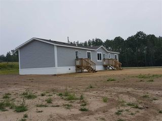 Photo 10: 0 RANGE ROAD 35 TWP ROAD 541A: Rural Lac Ste. Anne County House for sale : MLS®# E4142553