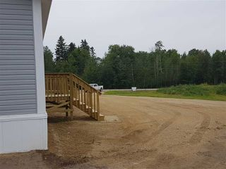 Photo 11: 0 RANGE ROAD 35 TWP ROAD 541A: Rural Lac Ste. Anne County House for sale : MLS®# E4142553