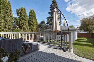 Photo 30: 10535 133 Street in Edmonton: Zone 11 House for sale : MLS®# E4144997