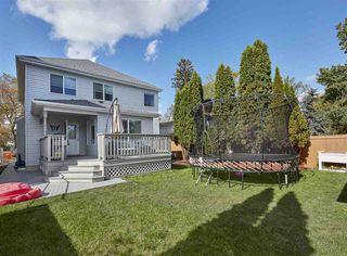 Photo 28: 10535 133 Street in Edmonton: Zone 11 House for sale : MLS®# E4144997