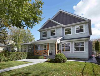 Photo 1: 10535 133 Street in Edmonton: Zone 11 House for sale : MLS®# E4144997