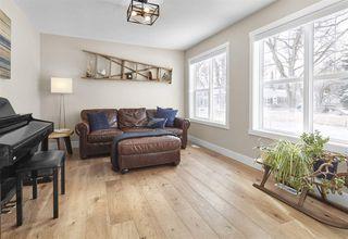 Photo 7: 10535 133 Street in Edmonton: Zone 11 House for sale : MLS®# E4144997