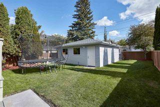 Photo 29: 10535 133 Street in Edmonton: Zone 11 House for sale : MLS®# E4144997