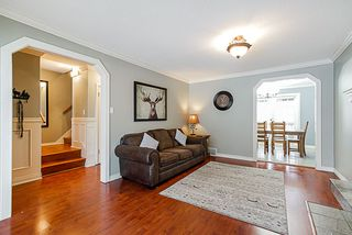"Photo 3: 1391 EASTERN Drive in Port Coquitlam: Mary Hill Townhouse for sale in ""Mary Hill Gardens"" : MLS®# R2343522"