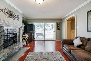 "Photo 4: 1391 EASTERN Drive in Port Coquitlam: Mary Hill Townhouse for sale in ""Mary Hill Gardens"" : MLS®# R2343522"