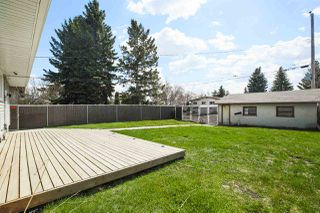 Photo 29: 11719 43 Avenue in Edmonton: Zone 16 House for sale : MLS®# E4145394