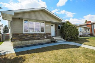 Photo 1: 11719 43 Avenue in Edmonton: Zone 16 House for sale : MLS®# E4145394