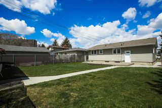 Photo 28: 11719 43 Avenue in Edmonton: Zone 16 House for sale : MLS®# E4145394