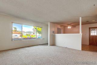 Photo 6: ENCANTO House for sale : 4 bedrooms : 5621 Zircon in San Diego