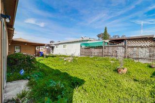 Photo 20: ENCANTO House for sale : 4 bedrooms : 5621 Zircon in San Diego