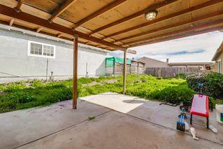 Photo 18: ENCANTO House for sale : 4 bedrooms : 5621 Zircon in San Diego