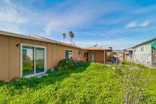 Photo 19: ENCANTO House for sale : 4 bedrooms : 5621 Zircon in San Diego