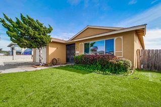 Photo 1: ENCANTO House for sale : 4 bedrooms : 5621 Zircon in San Diego