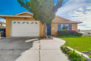 Photo 2: ENCANTO House for sale : 4 bedrooms : 5621 Zircon in San Diego