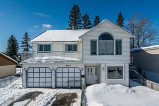 Main Photo: 2055 SPRUCE Street in Prince George: VLA House for sale (PG City Central (Zone 72))  : MLS®# R2347508