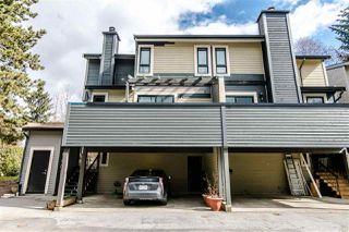 """Photo 20: 7401 ECHO Place in Vancouver: Champlain Heights Townhouse for sale in """"Park Lane"""" (Vancouver East)  : MLS®# R2348803"""
