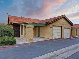 Main Photo: SANTEE Condo for sale : 2 bedrooms : 10794 Jeanne Terrace #F