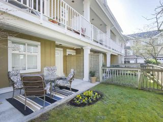 "Photo 18: 110 935 EWEN Avenue in New Westminster: Queensborough Townhouse for sale in ""Coopers Landing"" : MLS®# R2351084"