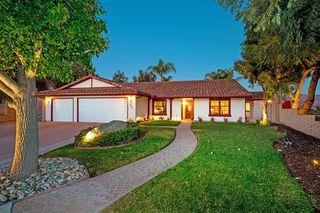 Photo 1: BONITA House for sale : 5 bedrooms : 2727 Paseo Potril