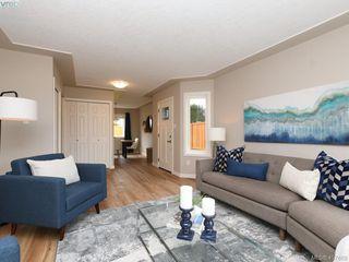 Photo 4: 2944 Robalee Place in VICTORIA: La Goldstream Half Duplex for sale (Langford)  : MLS®# 407689