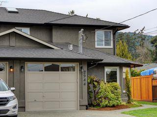 Photo 22: 2944 Robalee Place in VICTORIA: La Goldstream Half Duplex for sale (Langford)  : MLS®# 407689