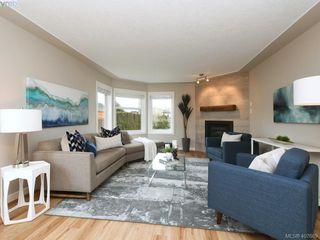 Photo 5: 2944 Robalee Place in VICTORIA: La Goldstream Half Duplex for sale (Langford)  : MLS®# 407689