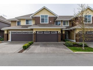 "Main Photo: 25 5469 CHINOOK Street in Sardis: Vedder S Watson-Promontory Townhouse for sale in ""River Walk"" : MLS®# R2355955"