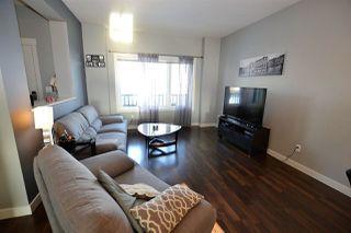Photo 2: 161 HAWKS RIDGE Boulevard NW in Edmonton: Zone 59 House Half Duplex for sale : MLS®# E4151128