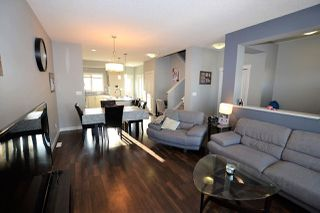 Photo 5: 161 HAWKS RIDGE Boulevard NW in Edmonton: Zone 59 House Half Duplex for sale : MLS®# E4151128