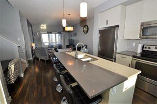 Photo 11: 161 HAWKS RIDGE Boulevard NW in Edmonton: Zone 59 House Half Duplex for sale : MLS®# E4151128