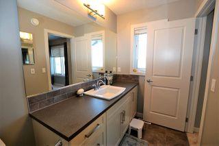 Photo 19: 161 HAWKS RIDGE Boulevard NW in Edmonton: Zone 59 House Half Duplex for sale : MLS®# E4151128