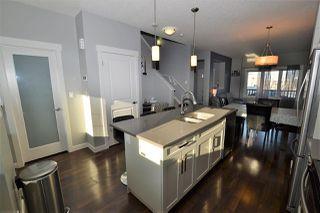 Photo 10: 161 HAWKS RIDGE Boulevard NW in Edmonton: Zone 59 House Half Duplex for sale : MLS®# E4151128