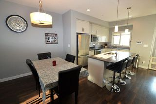 Photo 7: 161 HAWKS RIDGE Boulevard NW in Edmonton: Zone 59 House Half Duplex for sale : MLS®# E4151128