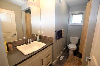 Photo 15: 161 HAWKS RIDGE Boulevard NW in Edmonton: Zone 59 House Half Duplex for sale : MLS®# E4151128