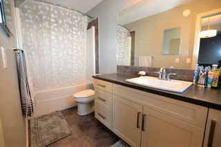 Photo 18: 161 HAWKS RIDGE Boulevard NW in Edmonton: Zone 59 House Half Duplex for sale : MLS®# E4151128