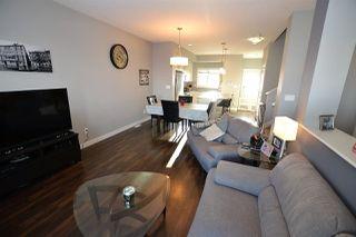 Photo 4: 161 HAWKS RIDGE Boulevard NW in Edmonton: Zone 59 House Half Duplex for sale : MLS®# E4151128