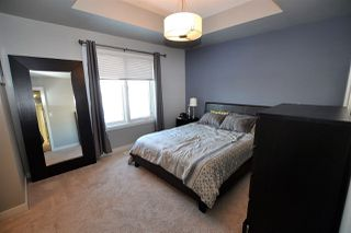 Photo 16: 161 HAWKS RIDGE Boulevard NW in Edmonton: Zone 59 House Half Duplex for sale : MLS®# E4151128