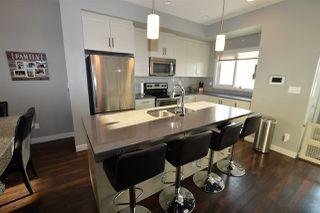 Photo 8: 161 HAWKS RIDGE Boulevard NW in Edmonton: Zone 59 House Half Duplex for sale : MLS®# E4151128