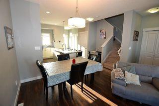 Photo 6: 161 HAWKS RIDGE Boulevard NW in Edmonton: Zone 59 House Half Duplex for sale : MLS®# E4151128