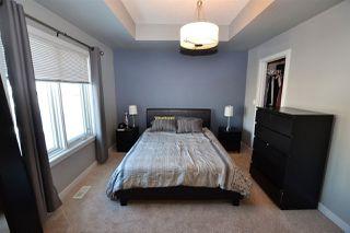 Photo 17: 161 HAWKS RIDGE Boulevard NW in Edmonton: Zone 59 House Half Duplex for sale : MLS®# E4151128