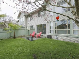 Photo 17: 46 1255 RIVERSIDE Drive in Port Coquitlam: Riverwood Townhouse for sale : MLS®# R2357151