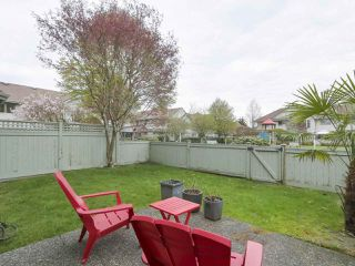 Photo 16: 46 1255 RIVERSIDE Drive in Port Coquitlam: Riverwood Townhouse for sale : MLS®# R2357151