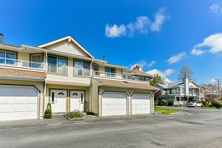 """Main Photo: 26 9259 122 Street in Surrey: Queen Mary Park Surrey Townhouse for sale in """"Kensington Gate"""" : MLS®# R2359065"""