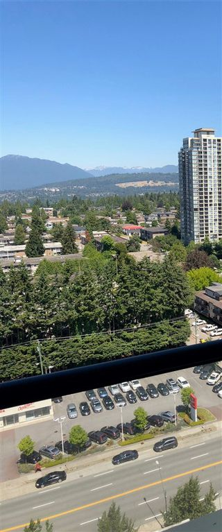 """Photo 8: 2002 7077 BERESFORD Street in Burnaby: Highgate Condo for sale in """"CITY CLUB IN THE PARK"""" (Burnaby South)  : MLS®# R2359684"""